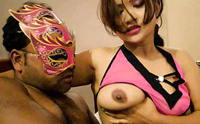 indian night fuck with simran bhabhi and her lover in hotel