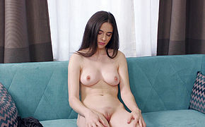 Stacey hot yo first time casting