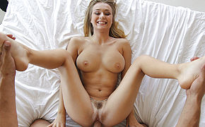 Beautiful Natalia getting fucked Povd Style