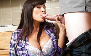 Lisa Ann and Jordan Ash in My Friends Hot Mom