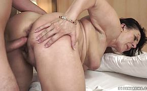 Hard penetration of wonderful Margo T