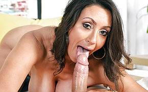 Persia Monir and Bruno Dickemz in My Friends Hot Mom