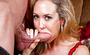 Brandi Love and Jordan Ash in Seduced by a Cougar