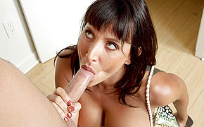 Lezley Zen and Danny Wylde in Seduced by a Cougar
